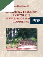 Andjelko Mijatovic - Bleiburska tragedija.pdf