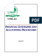 Financial Guidelines1