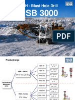 HSB 3000