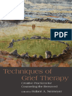 Book- Tehniques in Grief