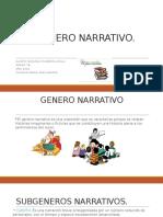 EL GENERO NARRATIVO.pptx