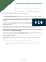 Cómo Crear Formularios de Impresión Basados en PDF e Imprimirlos Desde Un Programa ABAP