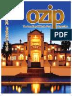 OZIP Magazine | October 2009
