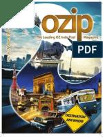 OZIP Magazine | November 2009