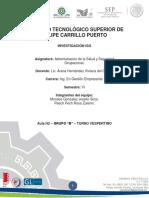 Investigación ISO 2.1