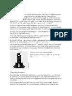 Traduccion Construcion de Un Espectroscopio.