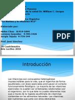 presentacion de biotina y b12-quim organica