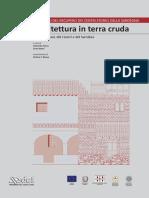 Manual de La Tierra Cruda Deo Campidani Del Cixerri e Del Sarrabus