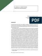 Costos Laborales y Competitividad en Argentina