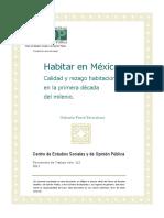 Habitar en México