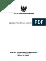 analisis jabatan Perka BKN No 12 Tahun 2011_0.pdf