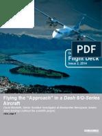 Dash 8-Q Series Flight Deck Issue 2 2014