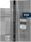 Action Research and new media
