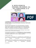 La inteligencia intrapersonal en niños.docx