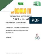 30727697 Elaboracion y Comercializacion de Postres Graciela