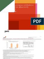 Pwc Ts Valuation Aerospace and Defense q3 2014