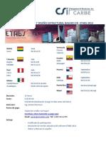 Curso Analísis Diseño Estructural Basado en ETABS 2013