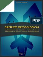 Diretrizes Metodologicas Elaboracao Sistematica