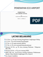 Materi Airport Control