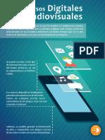 Recursos Digitales y Audiovisuales