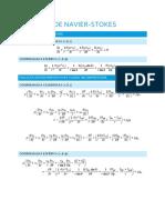 Equação de Navier