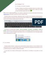 Windows 7 Manual