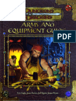 [D&D 3.5] Arms and Equipment Guide.pdf
