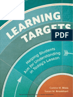 learning-targets-sample-chapters