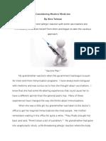 modern medicine website