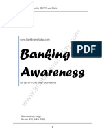 SBI - Banking Awareness.text.Marked