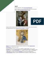Breve Historia de Jesus de Nazaret