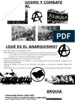 Anarquismo y Combate Frontal
