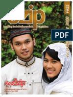 OZIP Magazine | September 2009