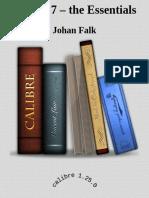 Drupal 7 - The Essentials - Johan Falk