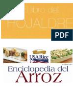 Enciclopedia Del Arroz