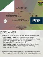 Luka Lecet