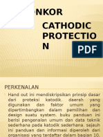 9. Catodic Protection