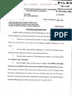 Sheriff Drug Money File Merged