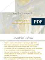 Inner Landscapes II Preview