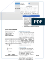 Proyecto de análisis numerico