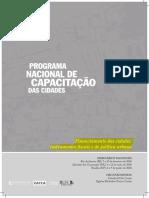 Financiamento Das Cidades
