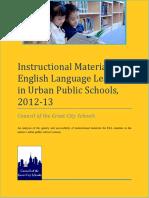 Instructional Materials in Urban Public Schools Report.pdf