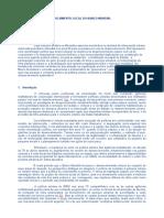 Compans - A Estratégia de Desenvolvimento Local Do Banco Mundial