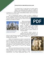 2.3 Expresion Artistica Historia Barroco