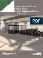 NoMa Feasibility Study