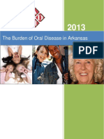 Oral Health Arkansas