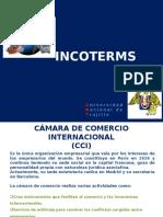 INCOTERMS - Contabilidad de costos I