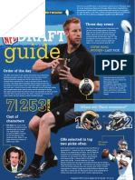 2016 Draft Guide