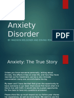 anxiety disorder1