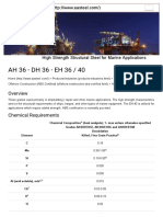 AH 36 - DH 36 - EH 36 _ 40-High Strength Structural Steel for Marine Applications.pdf